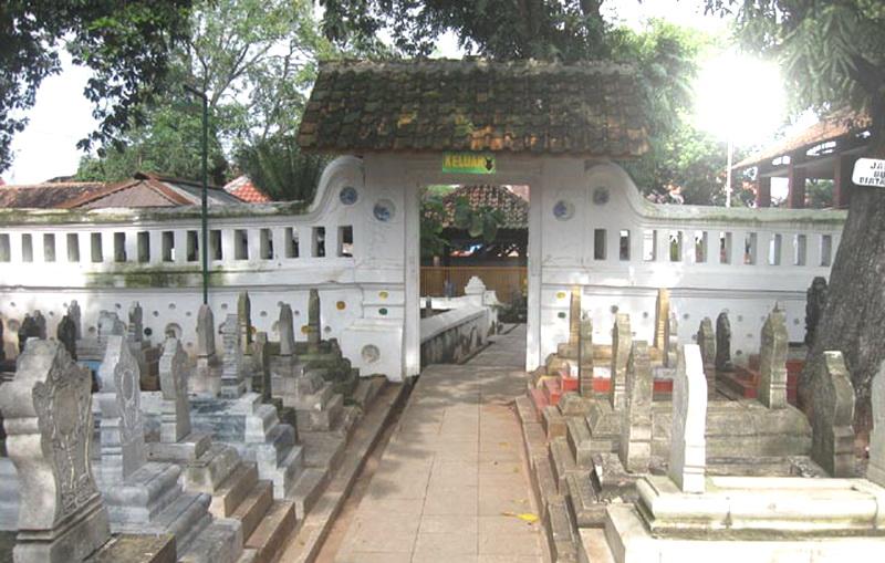 Untuk Yang Mau Ziarah Ini Daftar Nama Dan Alamat Makam Wali