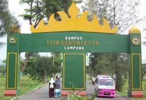 Image result for IAIN Raden Intan Lampung