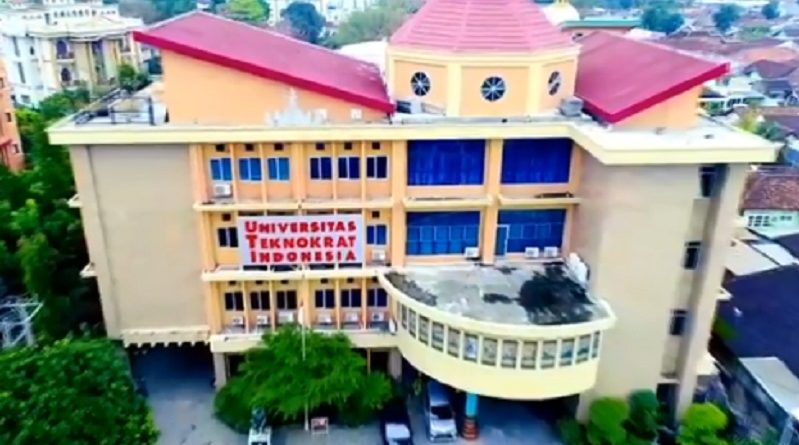 Kampus Terbaik Di Lampung Universitas Teknokrat Indonesia Hasilkan Mahasiswa Tangguh Dan Berdaya Saing News Lampung Terkini